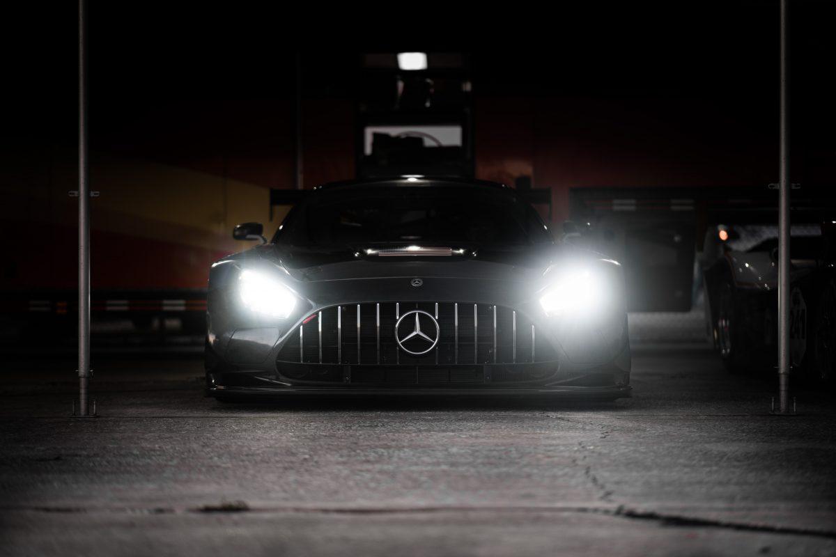 Mercedes-Benz-AMG-GT3